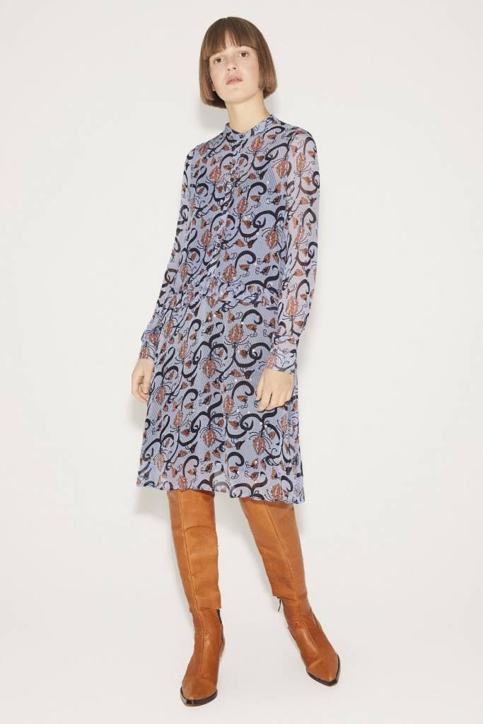 Alyssa jurk Munthe-1