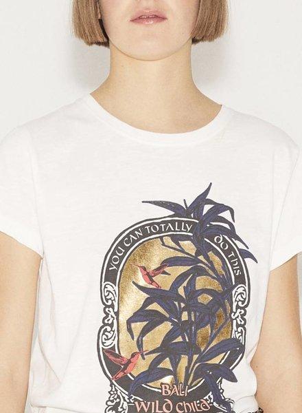 Munthe Aqua t-shirt Münthe