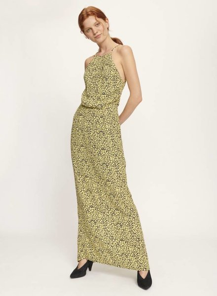 SAMSOE&SAMSOE Willow NL L dress aop samsoe samsoe
