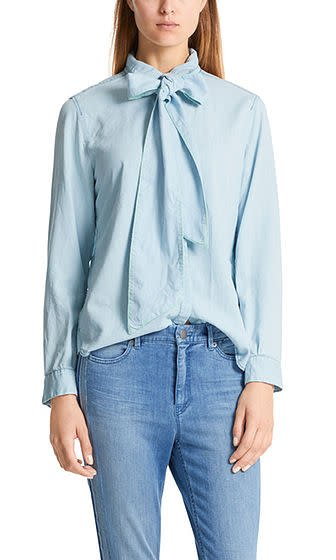 Jeanshemd Marccain LC5113D01 350-7