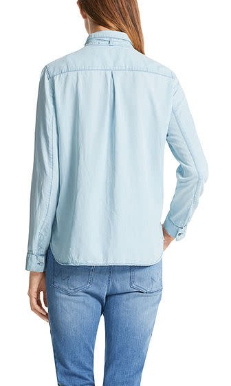 Jeanshemd Marccain LC5113D01 350-8