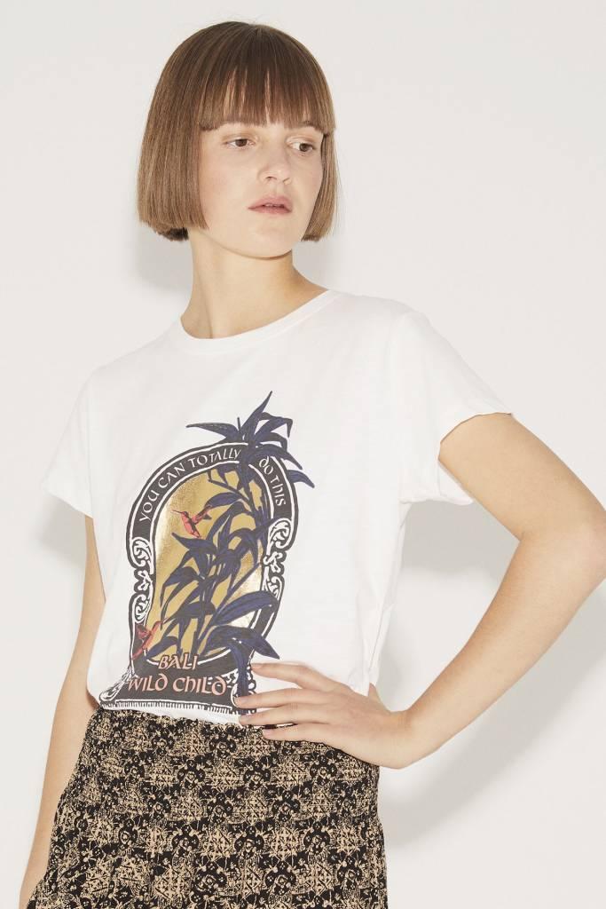 Aqua t-shirt Münthe-5
