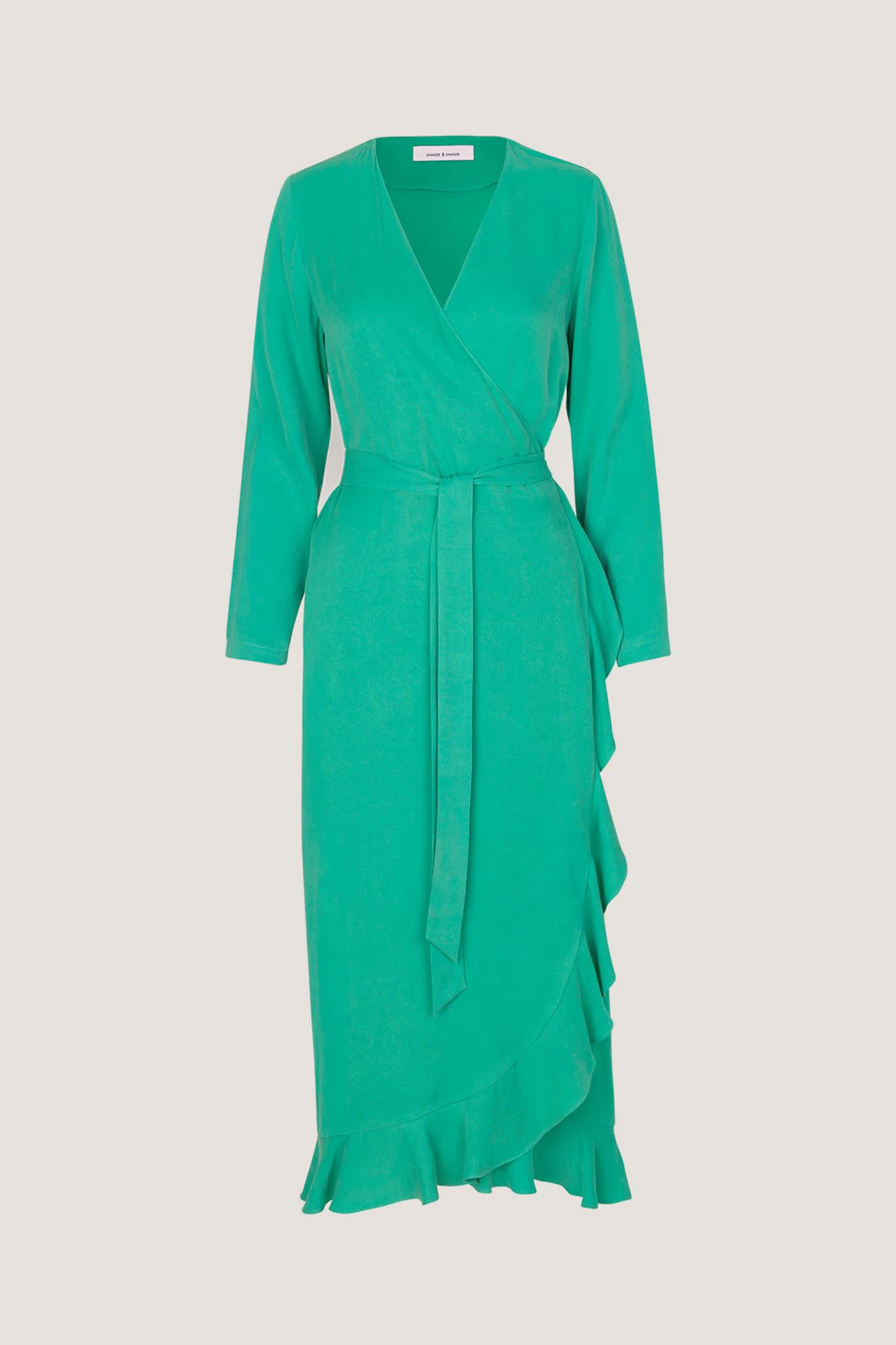 Limon L dress Samsoe Samsoe-2