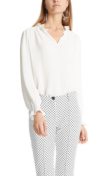 Blouse Marccain LC5120W30 110-7