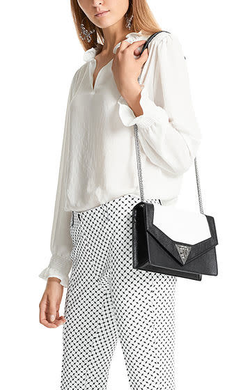 Blouse Marccain LC5120W30 110-8