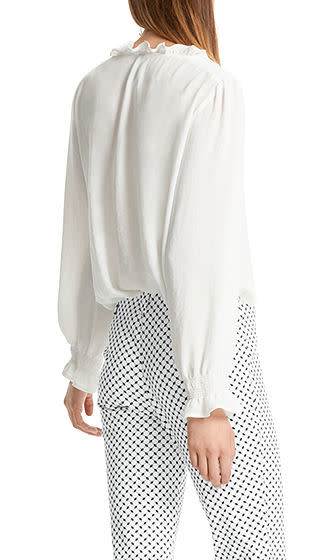 Blouse Marccain LC5120W30 110-9