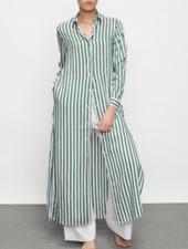 Xacus Heidi Shirt dress 45207 Xacus