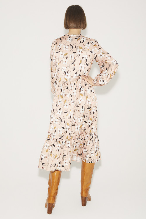 Dull dress Munthe-1