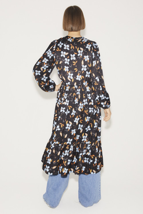 Dull dress Munthe-5