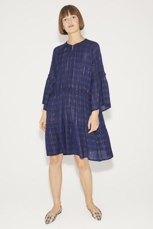 Deep dress Munthe-1