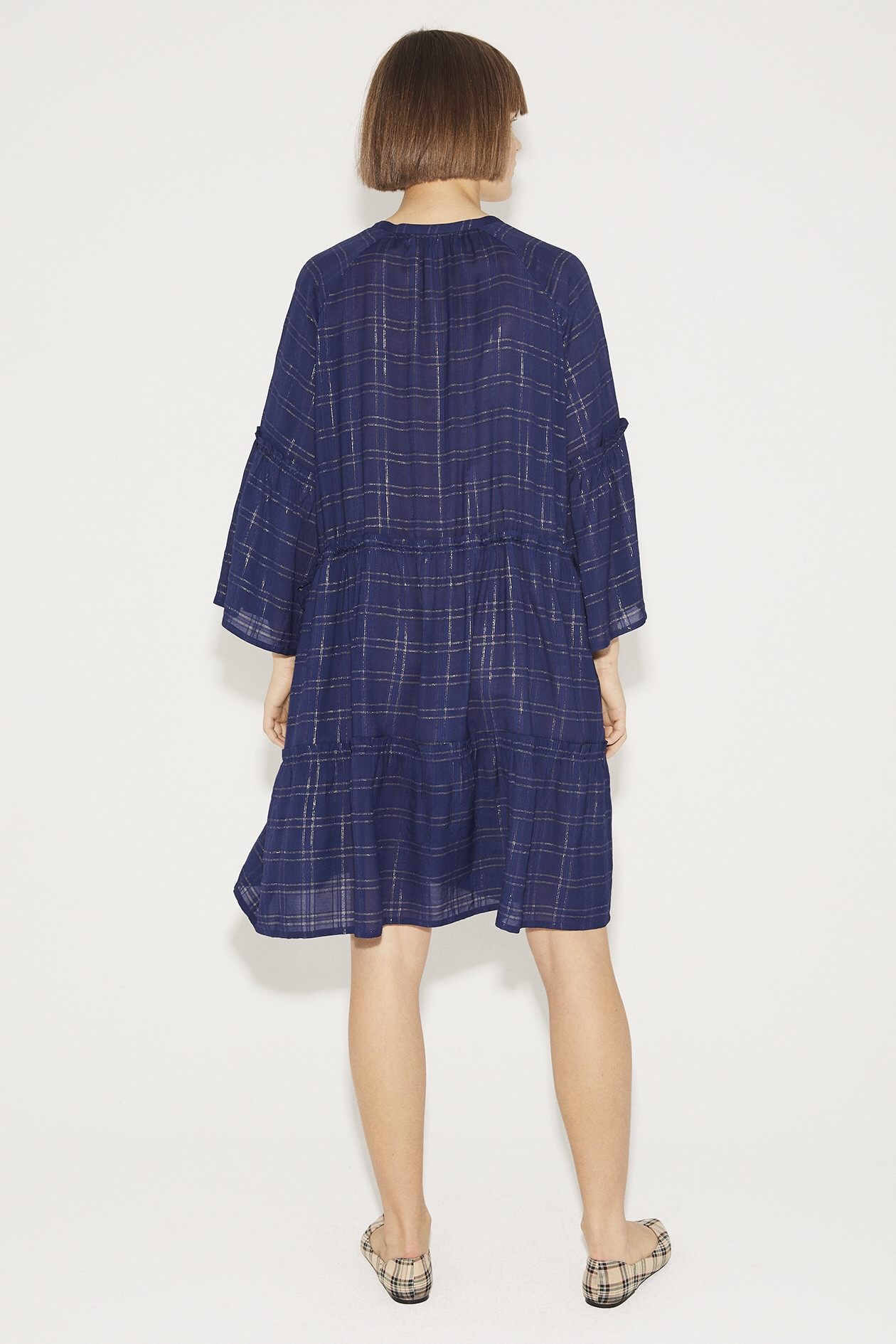 Deep dress Munthe-4