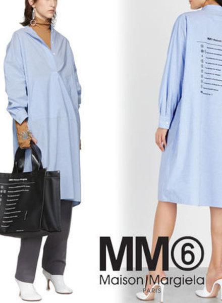 MM6 Maxi dress MM6 S52CT0389