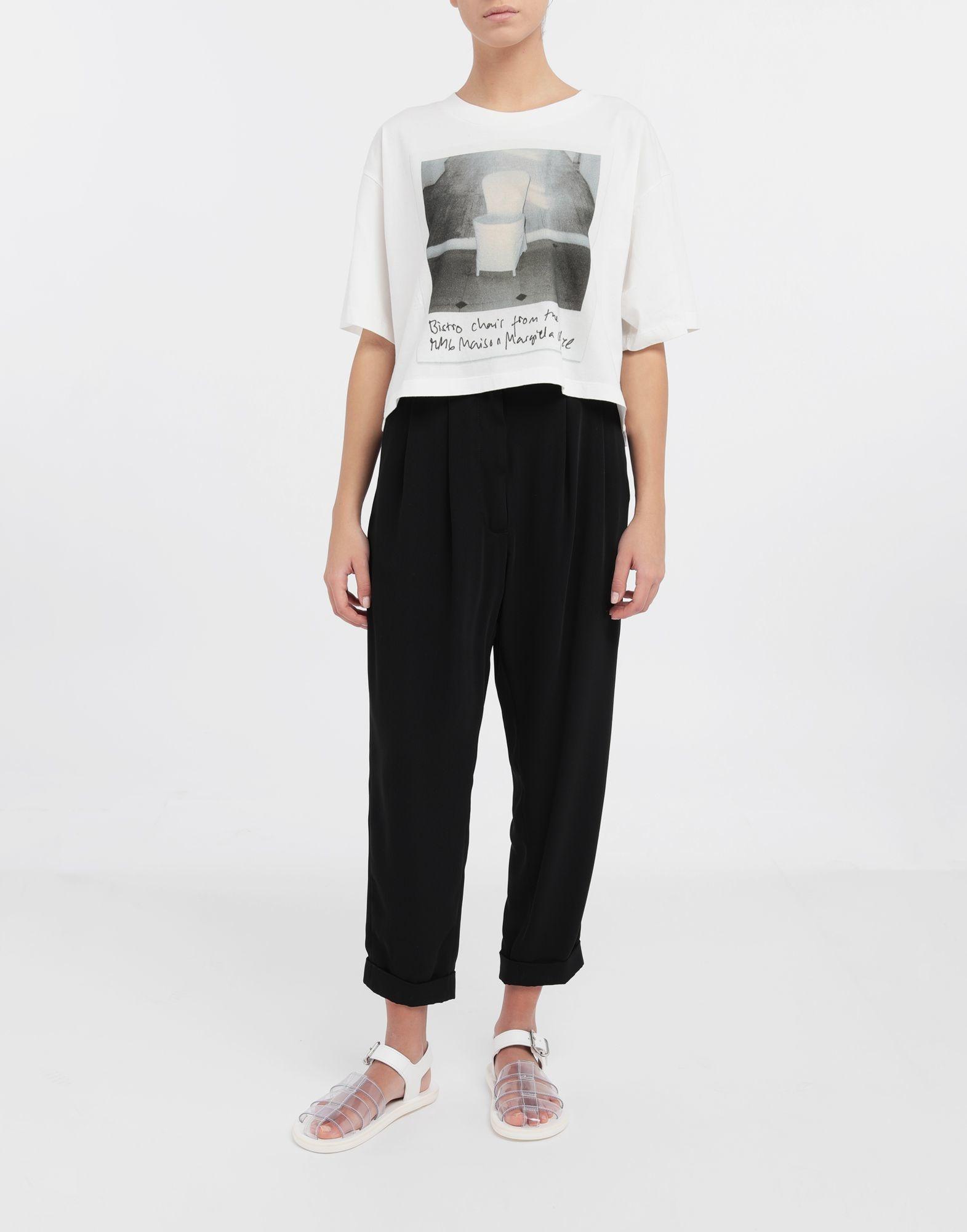 Shirt MM6 S32GC0507-1