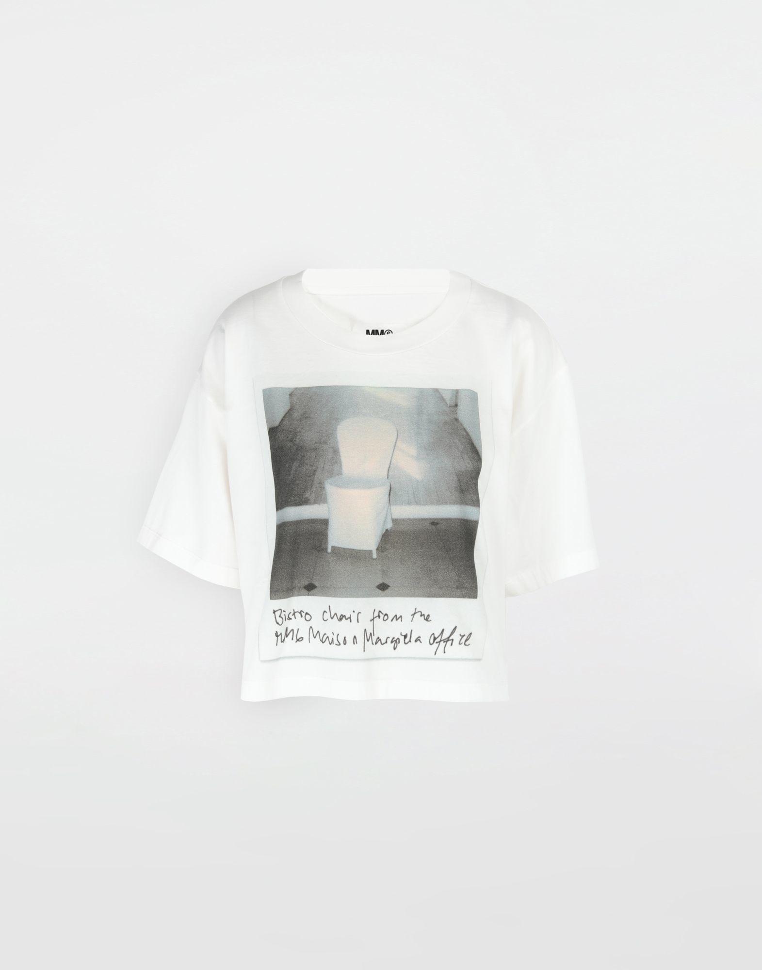 Shirt MM6 S32GC0507-2