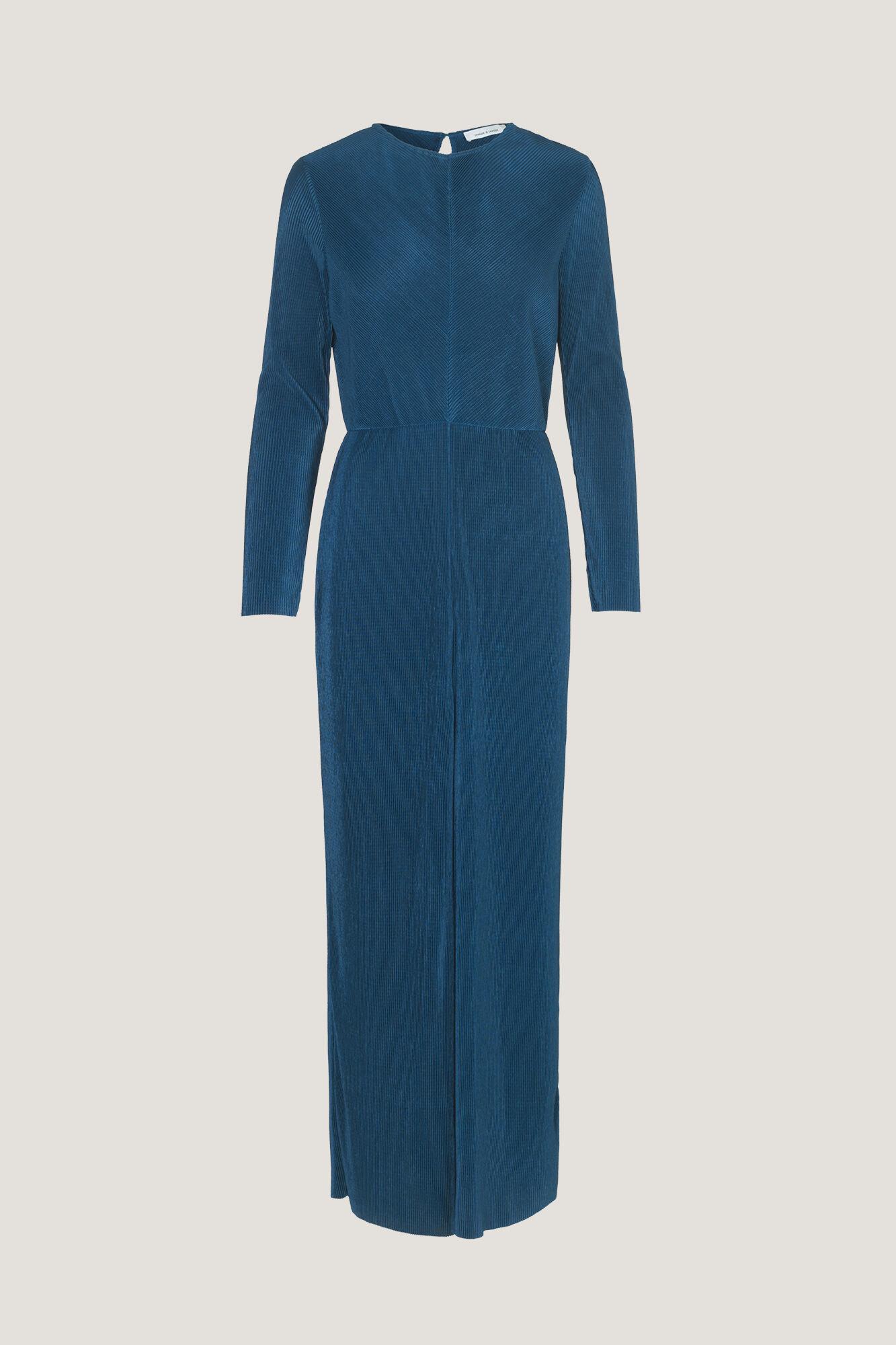 Olea Long dress Samsoe Samsoe-1