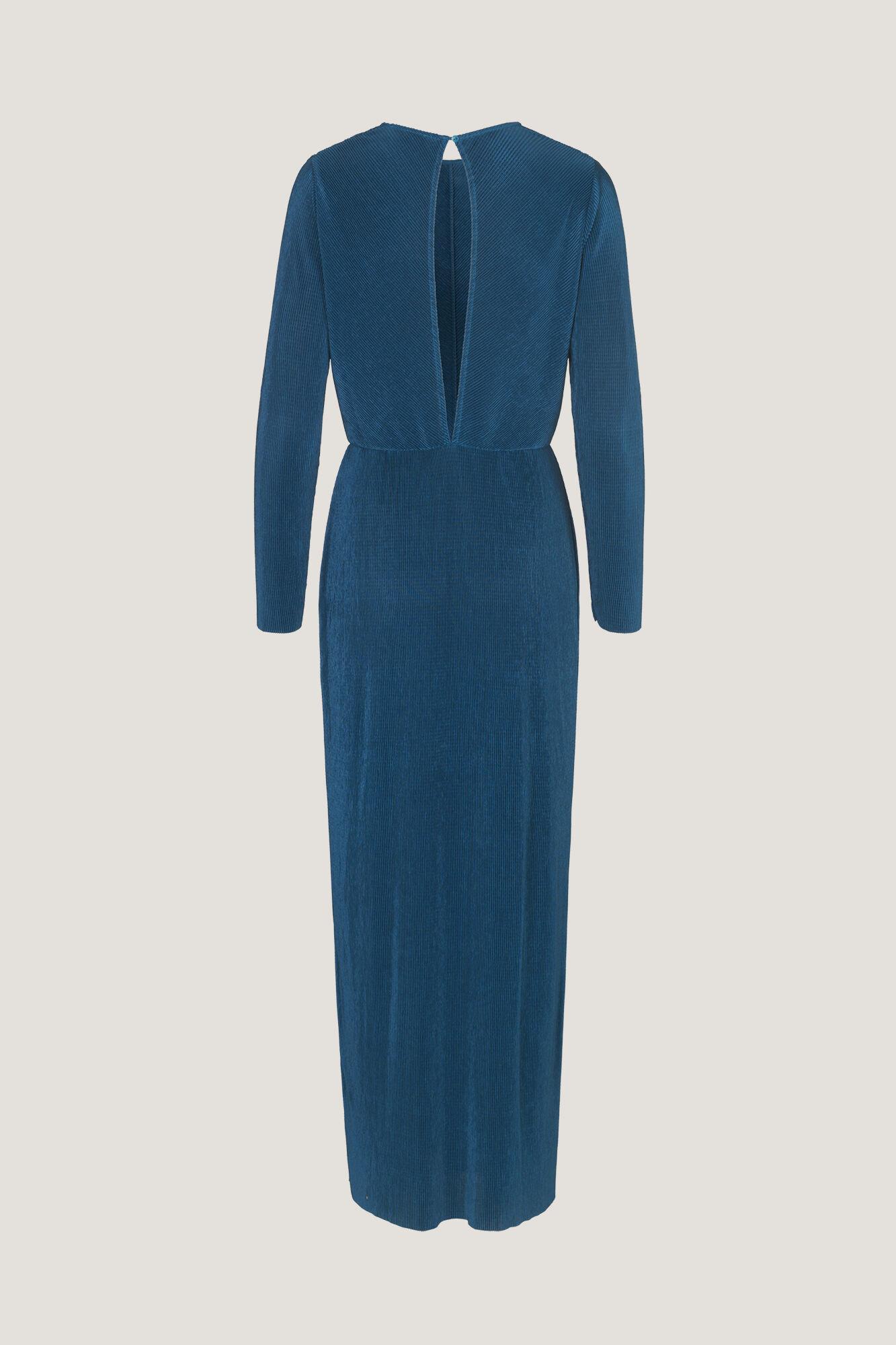 Olea Long dress Samsoe Samsoe-2