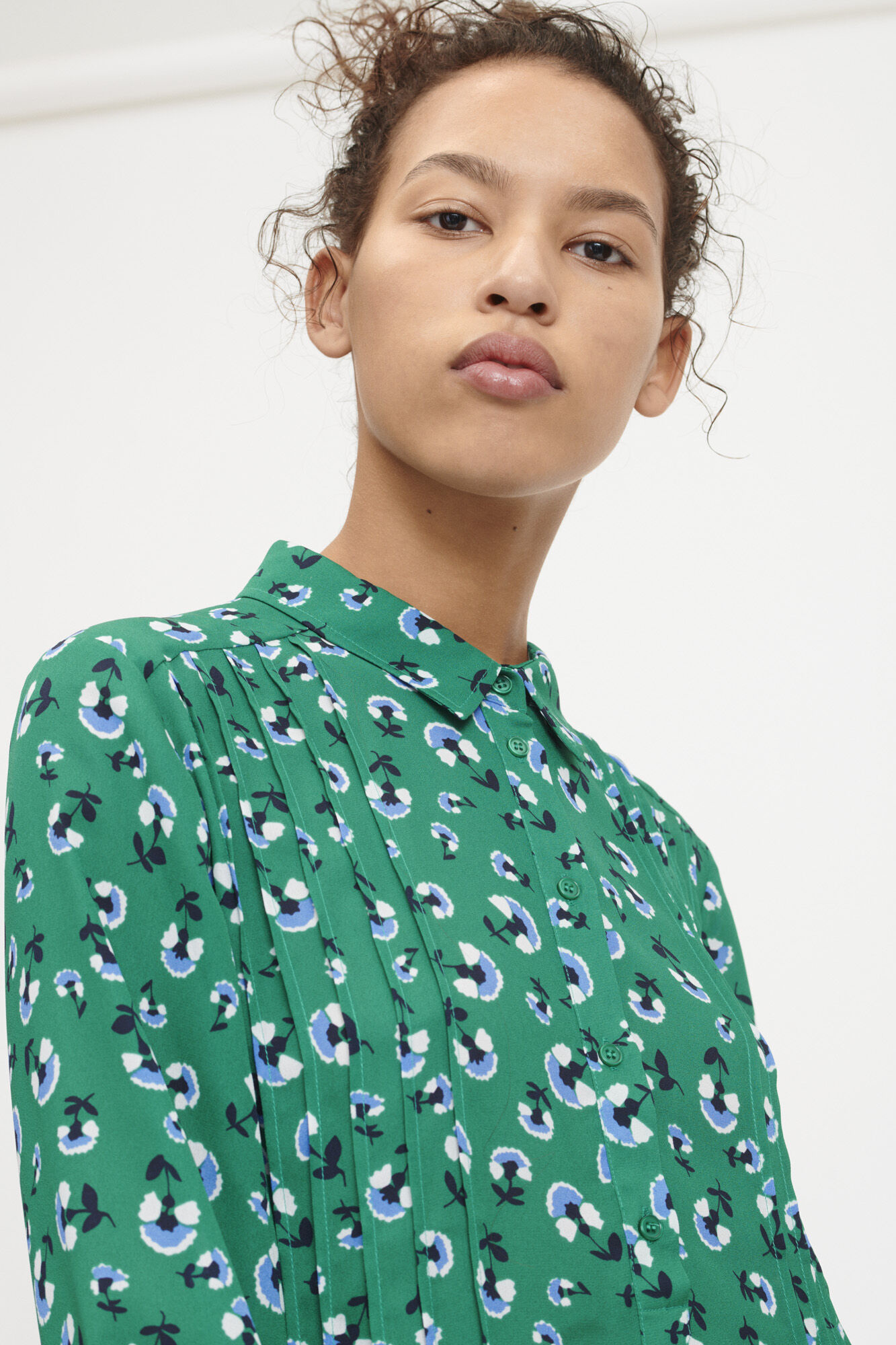 Musa shirt Dress Samsoe Samsoe-2