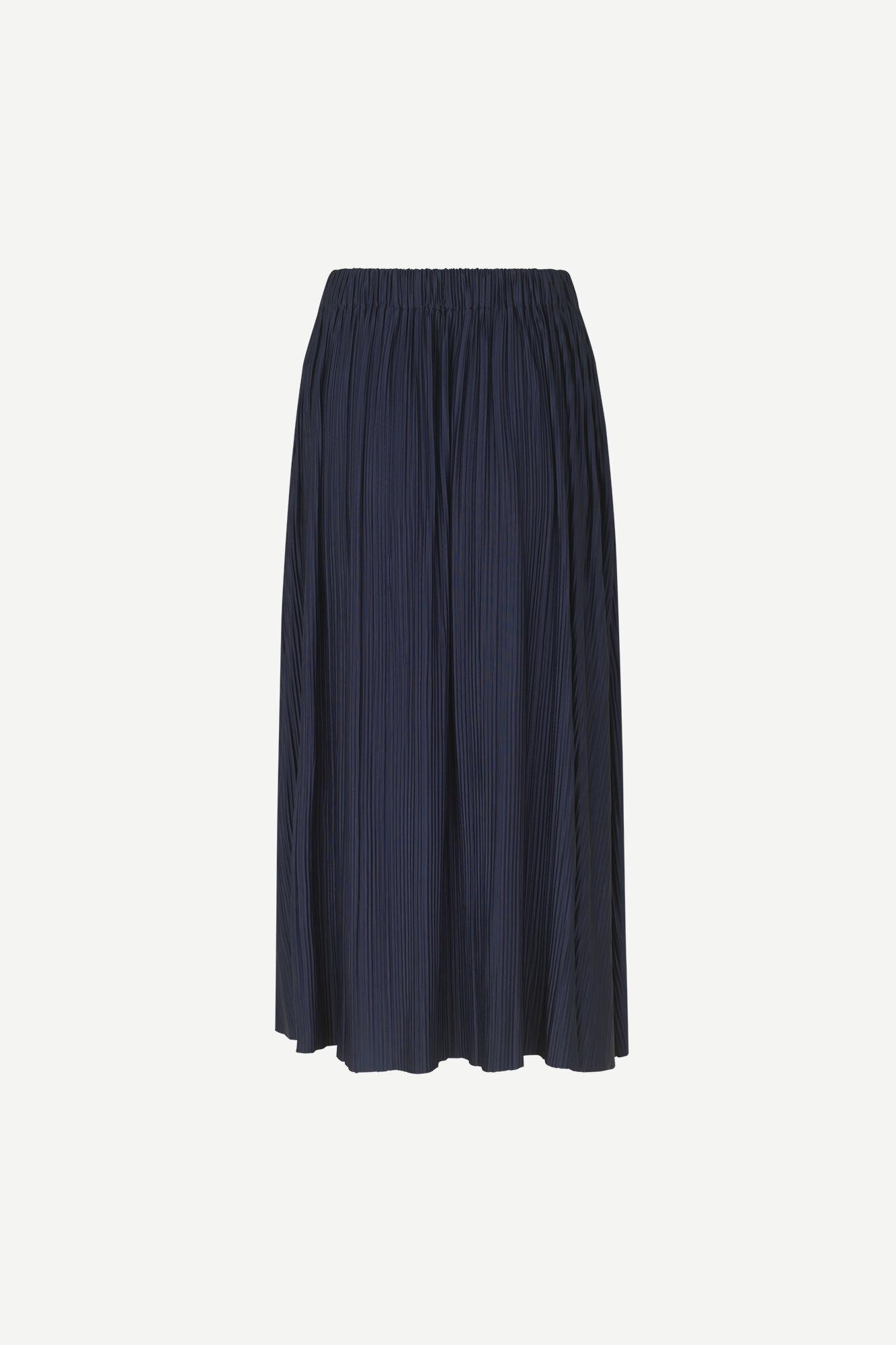 Uma skirt Samsoe Samsoe-3