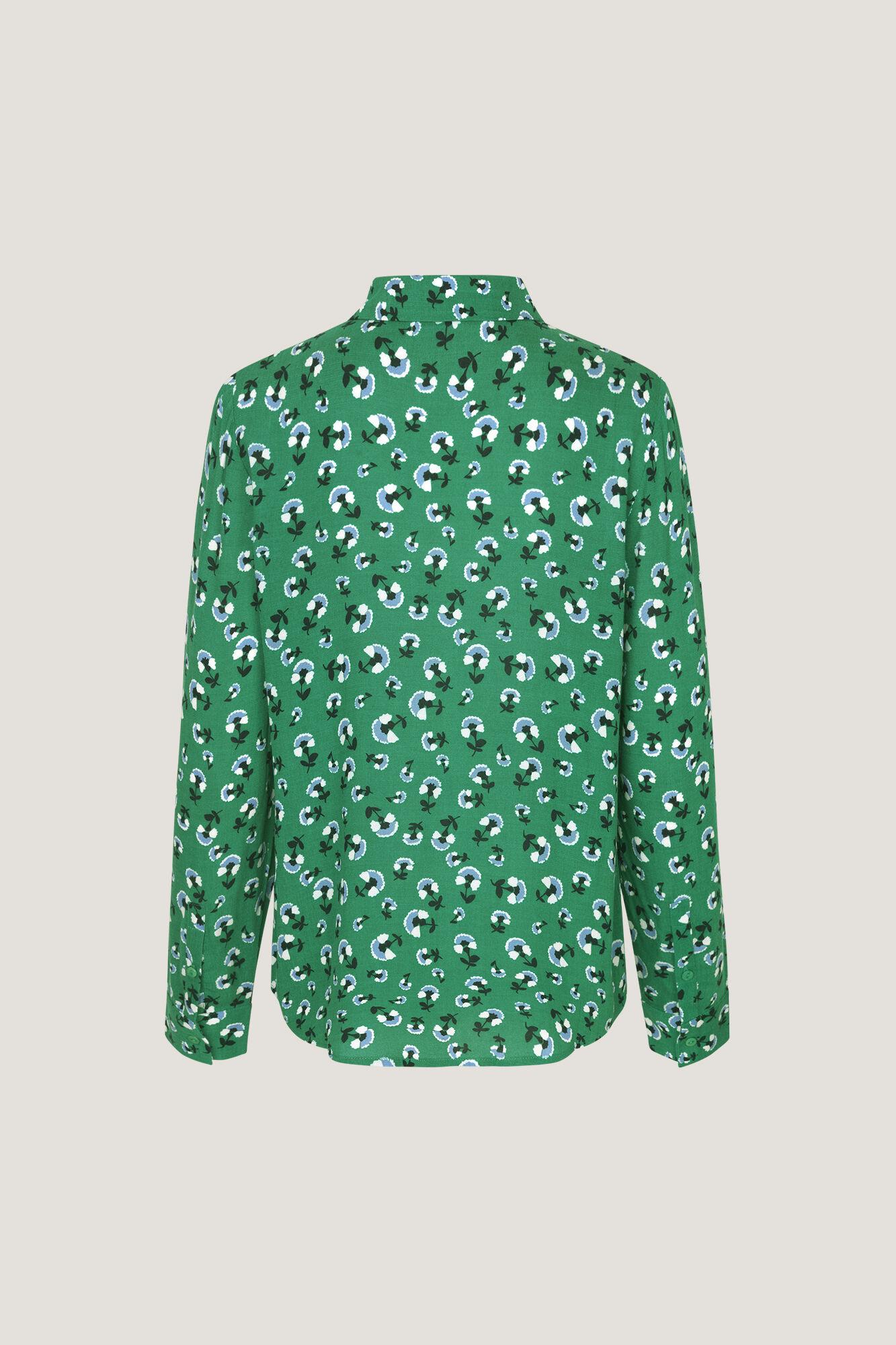 Milly shirt AOP Samsoe Samsoe-2