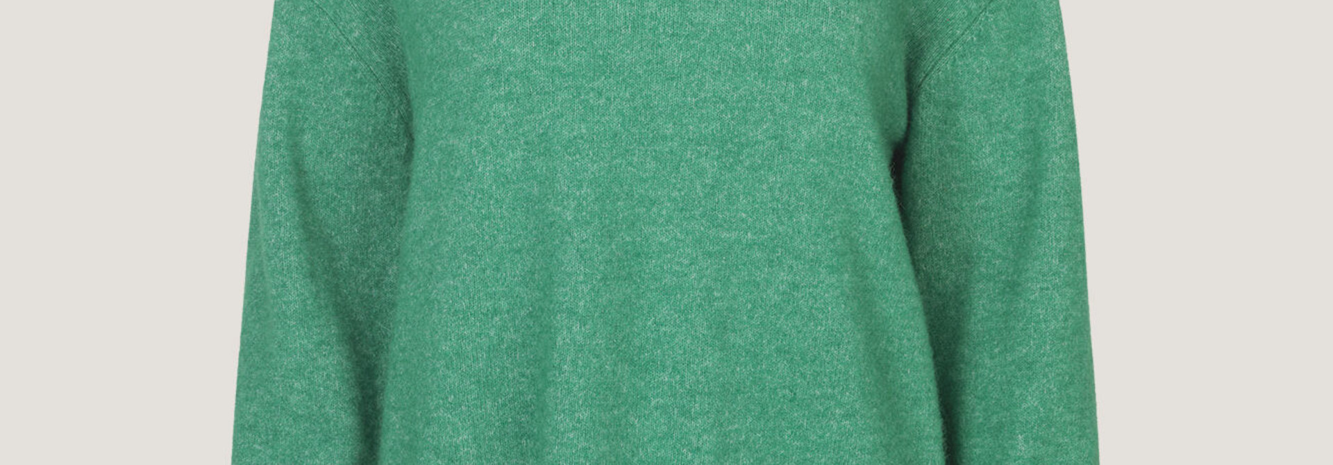 Anour O-N sweater Samsoe Samsoe