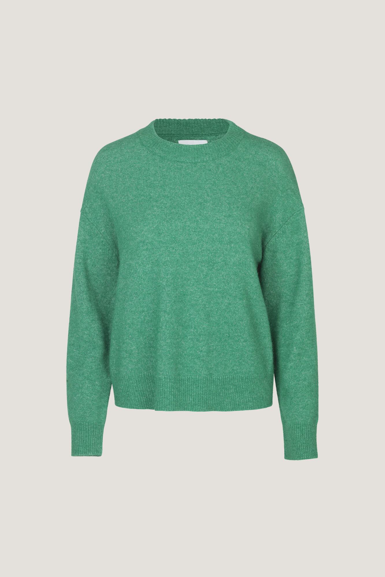 Anour O-N sweater Samsoe Samsoe-1