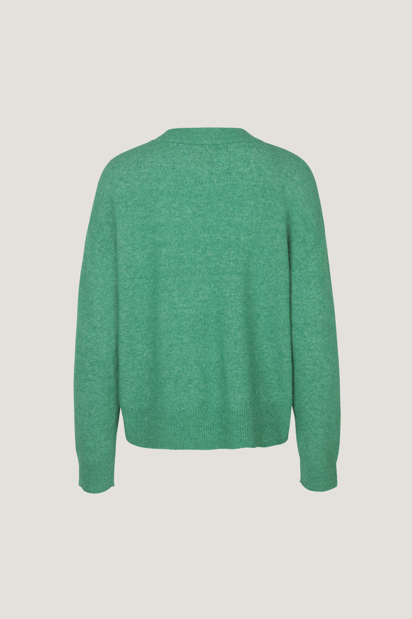 Anour O-N sweater Samsoe Samsoe-2