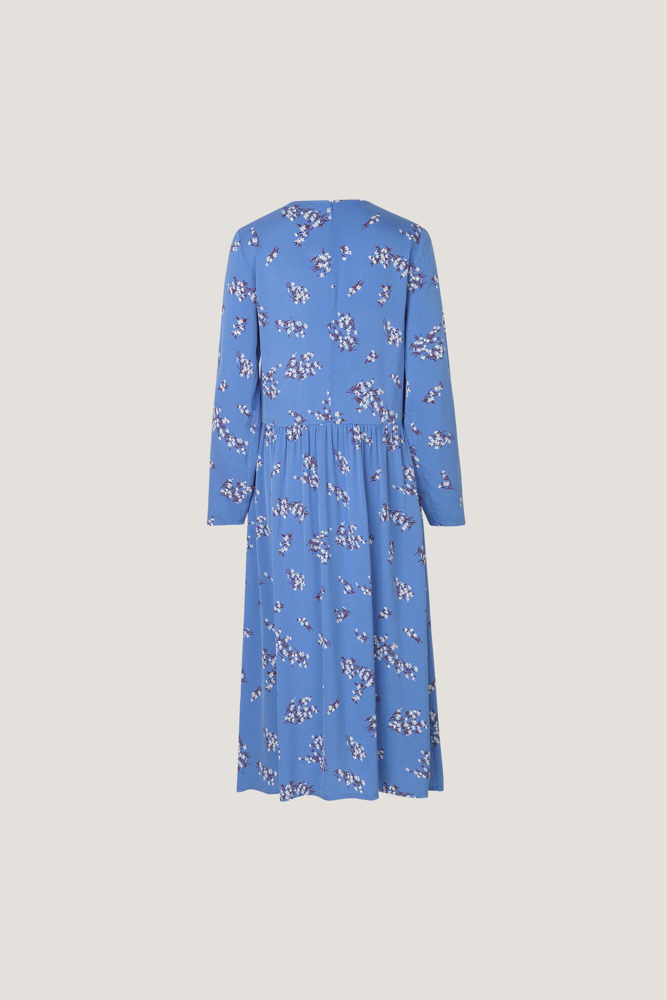 Rama dress AOP SAmsoe Samsoe-2