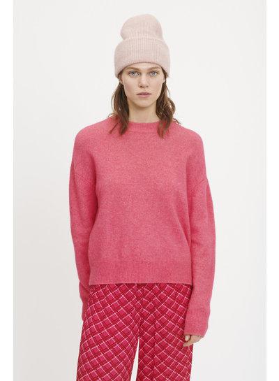 SAMSOE&SAMSOE Anour O-N sweater Samsoe Samsoe