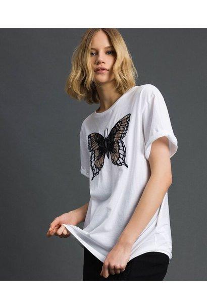 Shirt twin-set tp2711