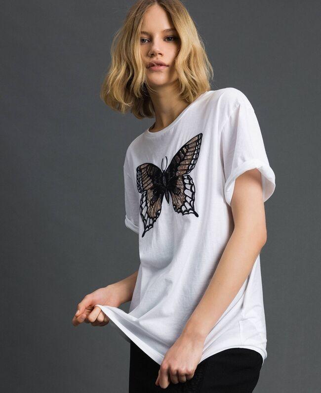 Shirt twin-set tp2711-1