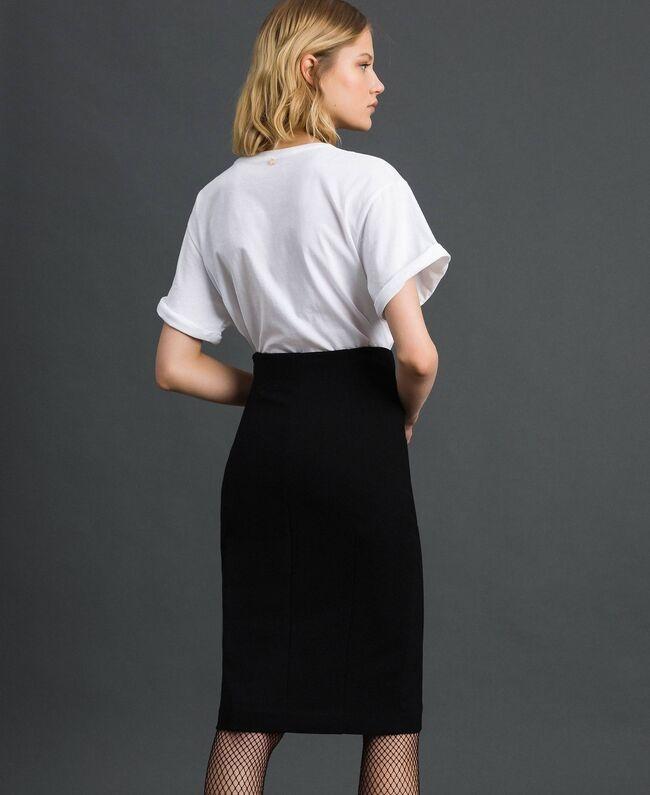 Shirt twin-set tp2711-5