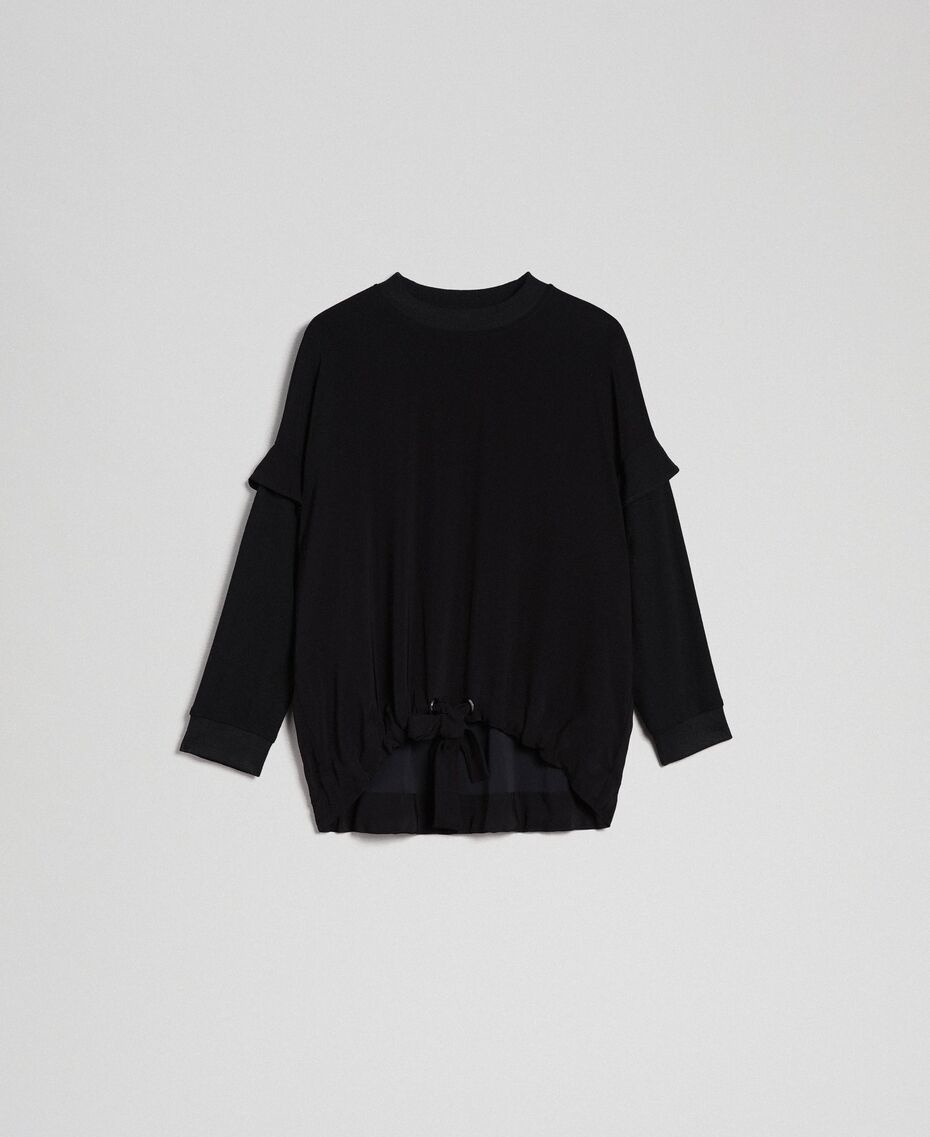 blouse twinset TP2381-2