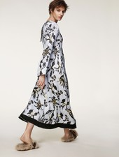 Dorothee Schumacher Tamed Floral dress Dorothee Schumacher