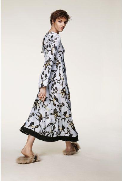 Tamed Floral dress Dorothee Schumacher
