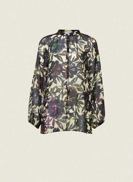 Dorothee Schumacher charismatic blouse dorothee schumacher