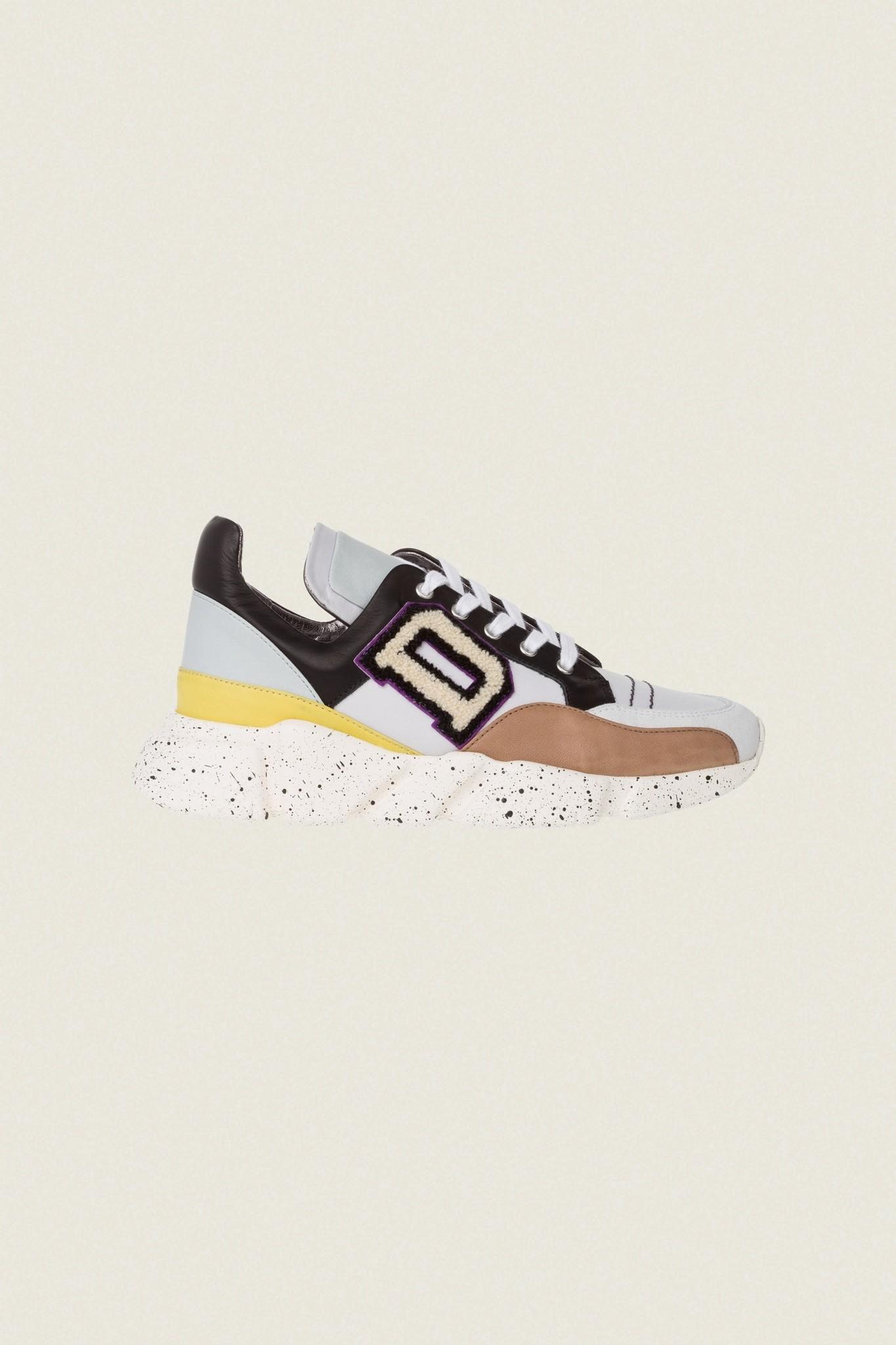 Patch Ambition D sneaker dorothee schumacher-5