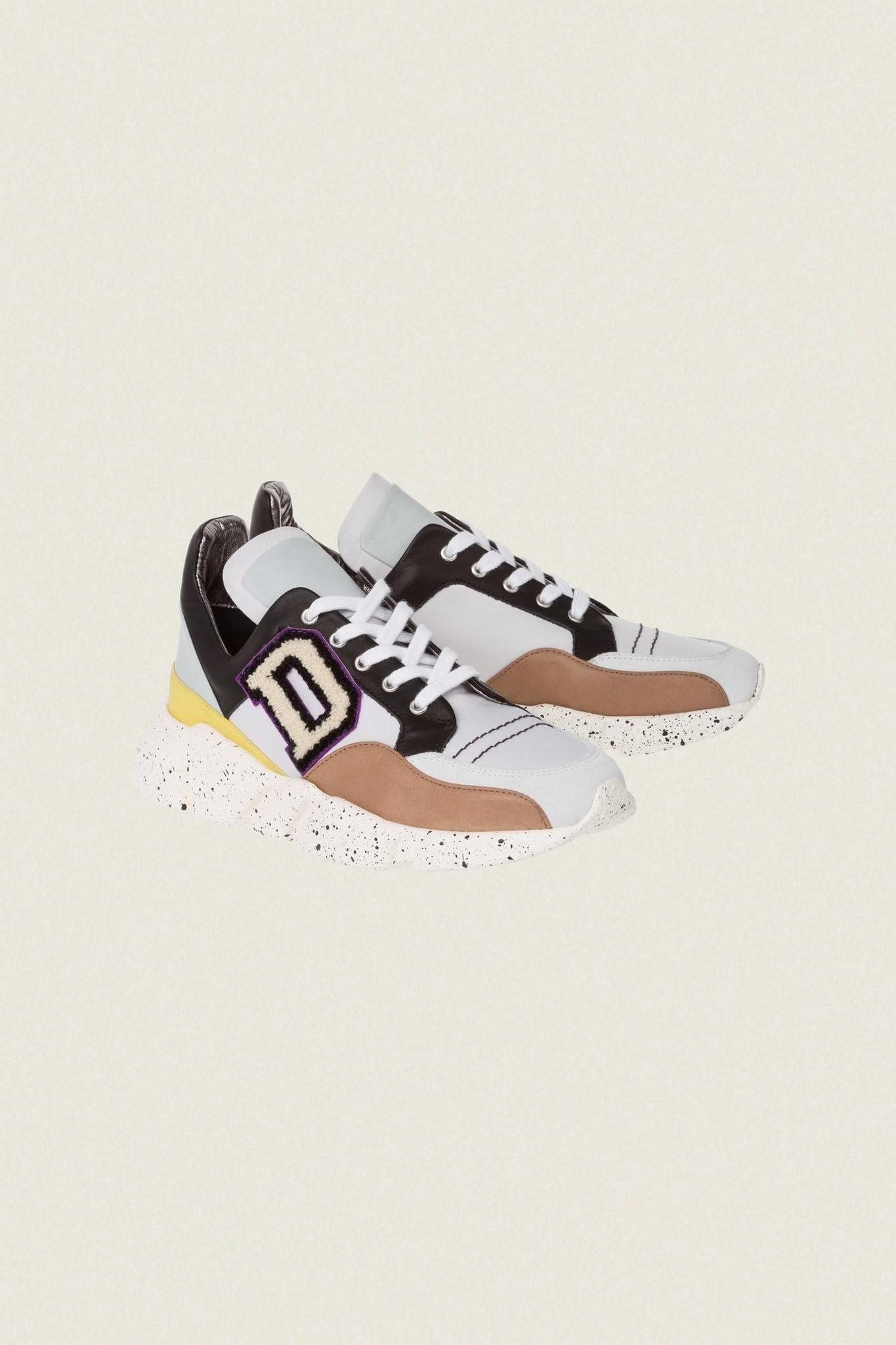Patch Ambition D sneaker dorothee schumacher-6