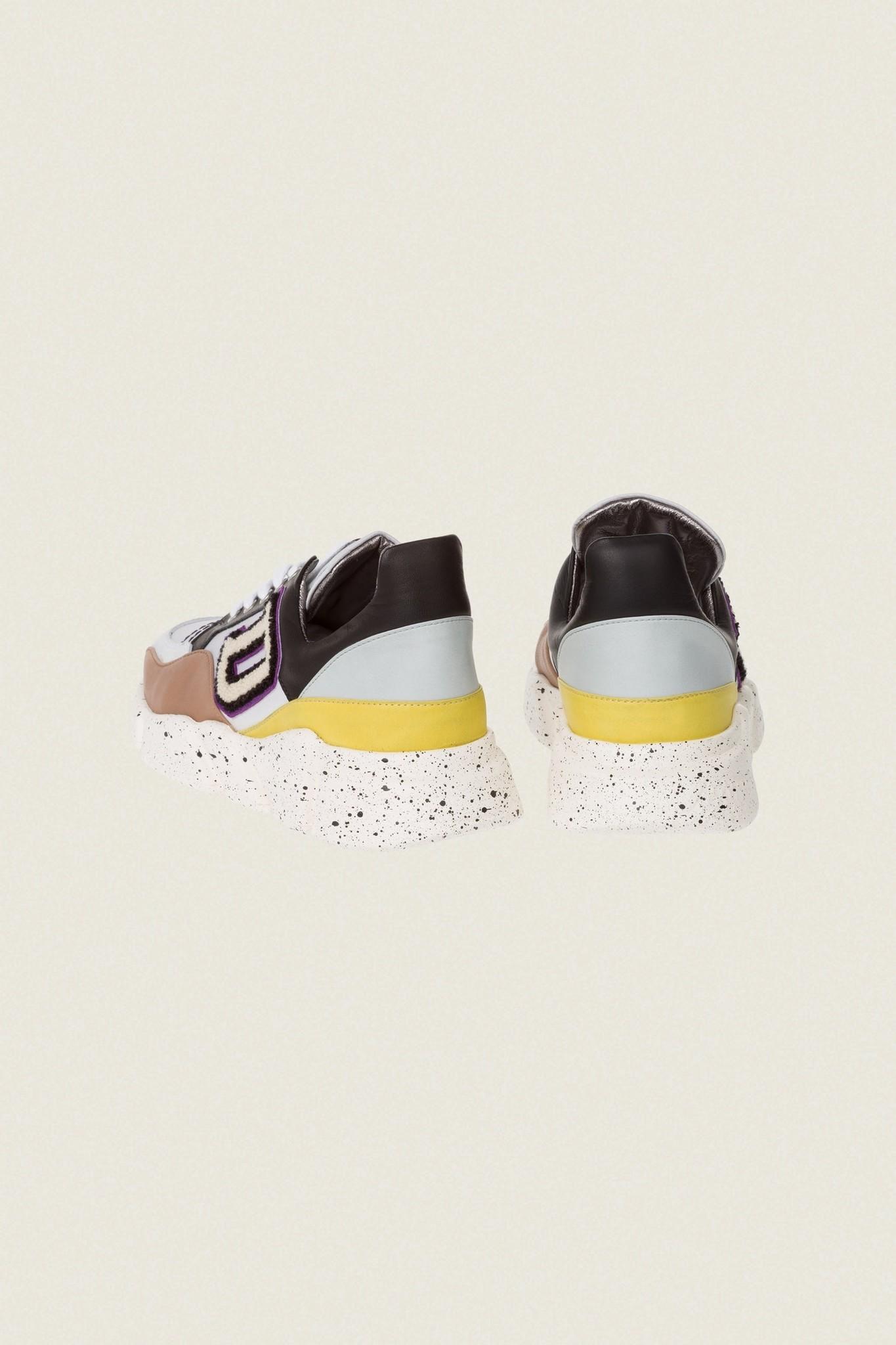 Patch Ambition D sneaker dorothee schumacher-7