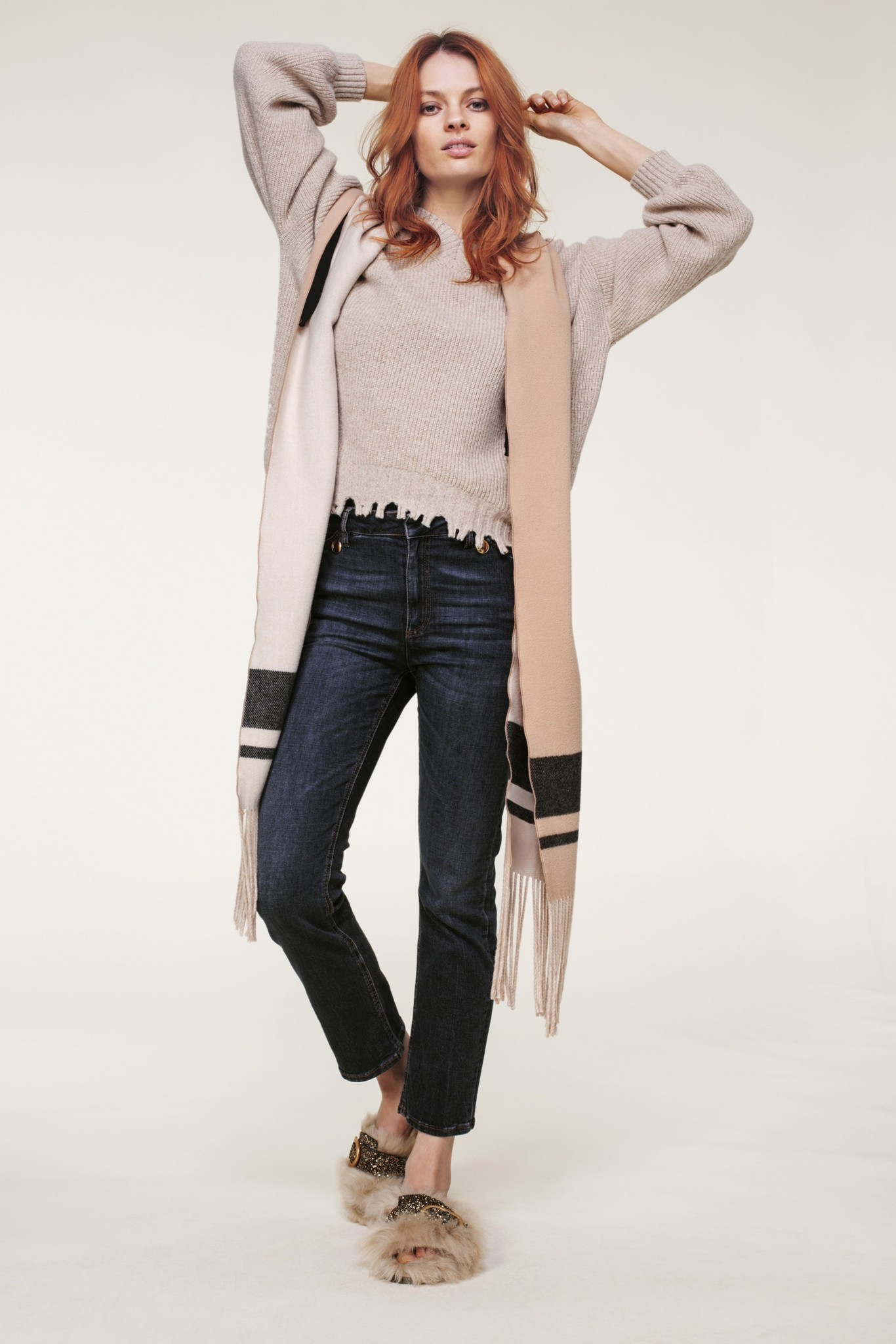 Slim Fit Jeans Dorothee Schumacher 445011-5