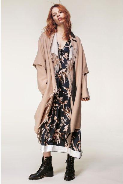 Fringy Coat Dorothee Schumacher