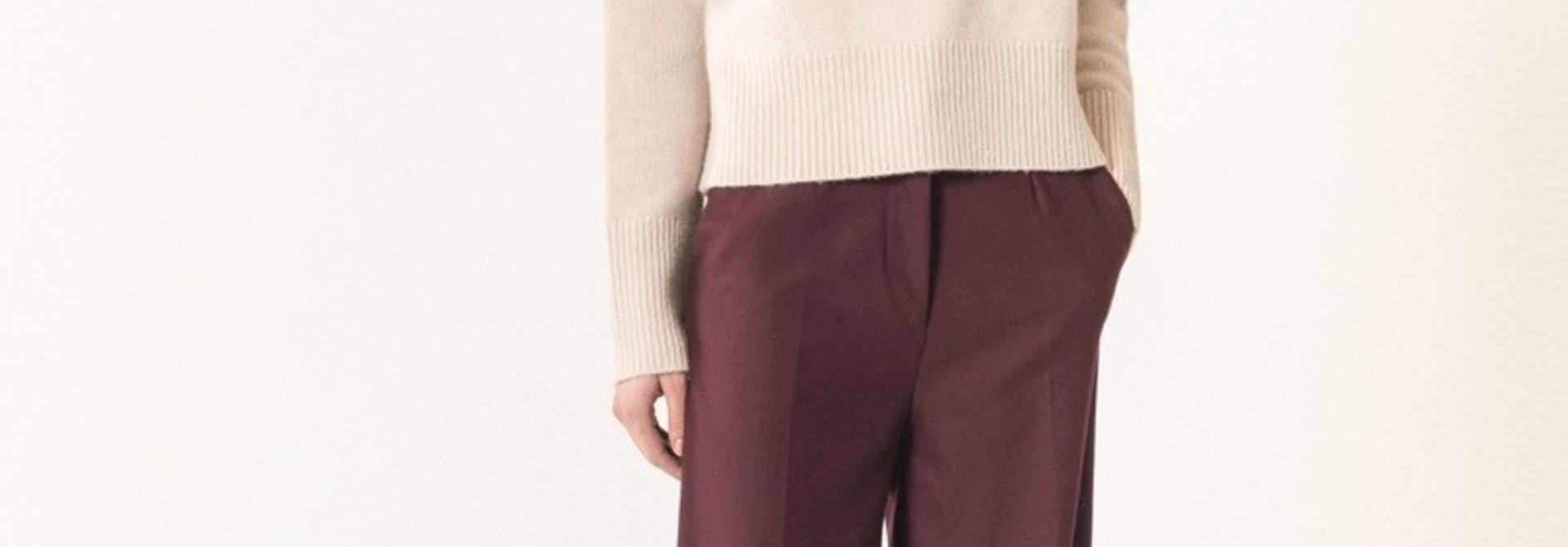 Miro sweater Vanessa Bruno