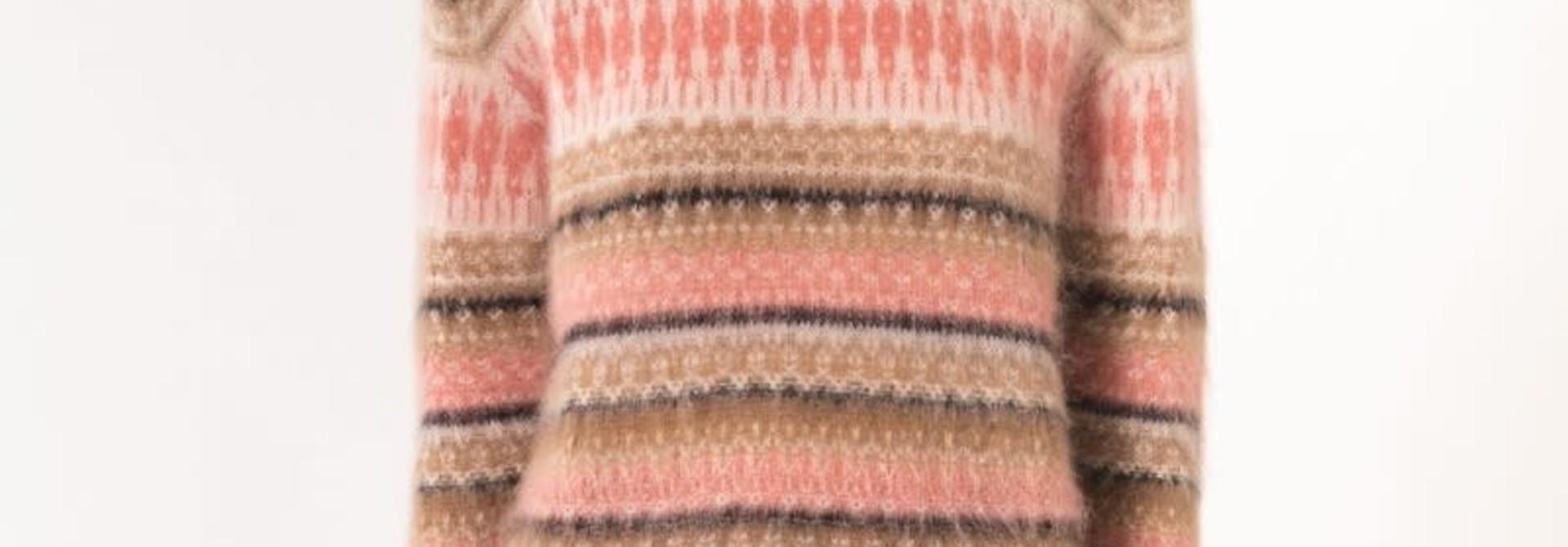 maude mohair  sweater Vanessa Bruno