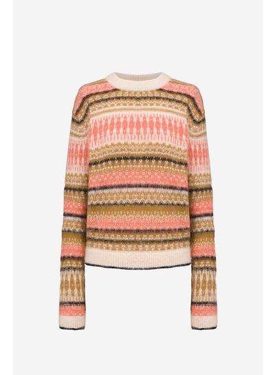 Vanessa Bruno maude mohair  sweater Vanessa Bruno