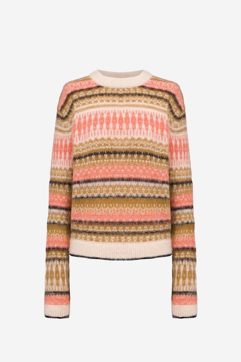maude mohair  sweater Vanessa Bruno-3