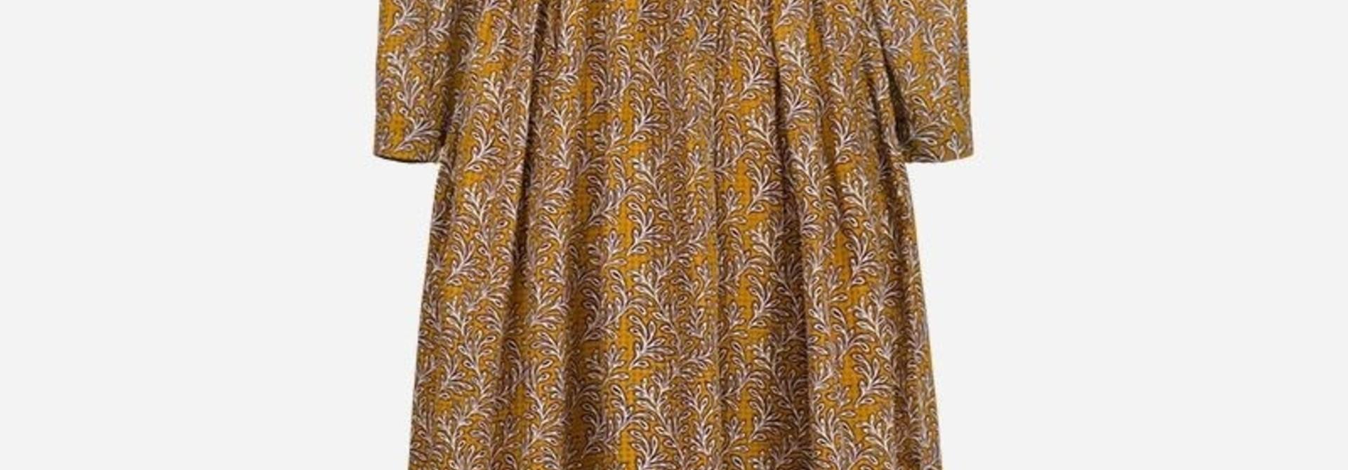 Magnolia jurk vanessa Bruno