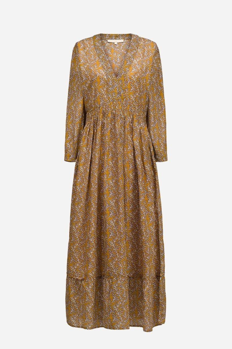 Magnolia jurk vanessa Bruno-1