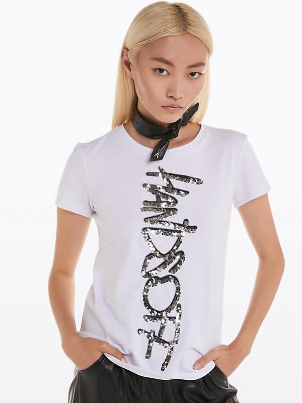 T-Shirt Patrizia Pepe 8J0913 A4V5-2