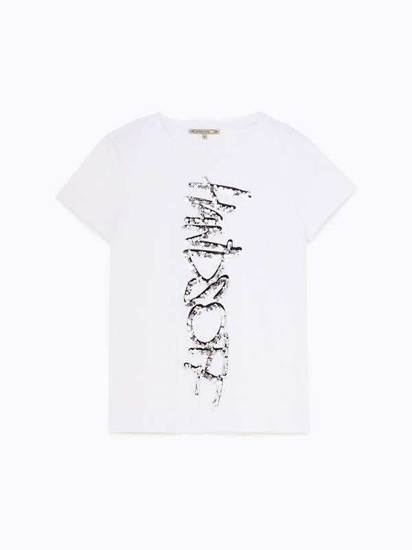 T-Shirt Patrizia Pepe 8J0913 A4V5-4