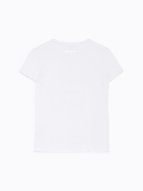 T-Shirt Patrizia Pepe 8J0913 A4V5-5