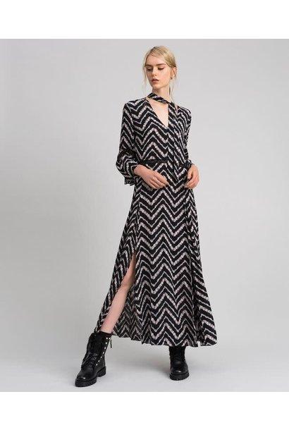 Maxi jurk twin-set tp2527